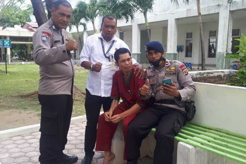 Menanti Pengumuman Hasil Tes DNA Asep yang Diduga Hilang Saat Tsunami Aceh