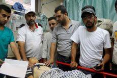 Remaja Palestina Tewas Tertembak Tentara Israel