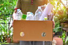 Kolaborasi Ades Jalankan Niat Murni Berhasil Ciptakan Billboard dari Botol Plastik
