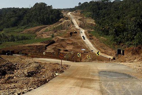 Dana Pembebasan Lahan Tol Trans Jawa Terserap Rp 1,5 triliun