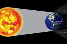Nobar Gerhana Bulan di Setu Babakan Diawali Shalat Berjemaah