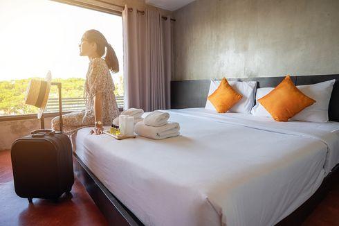 Tarif Hotel Berbintang di Jakarta Turun 2,85 Persen, Ini Penyebabnya