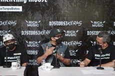 Potret Sejarah Musik Rock dan Metal di Indonesia Bakal Diabadikan Lewat Dokumenter