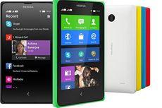 Nokia Siap Umumkan Android Kedua?