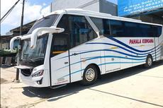Sebelum 6 Mei Boleh Mudik, Tiket Bus Jakarta-Jember Mulai Rp 350.000