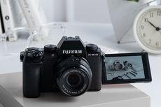 Mirrorless Fujifilm X-S10 Dijual di Indonesia November