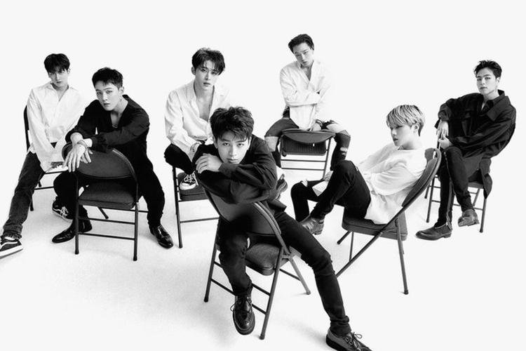 Daftar Artis K Pop Yang Akan Comeback Dan Debut Sepanjang Oktober 2018 Halaman All Kompas Com