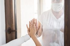 11 Tata Cara Melakukan Isolasi Mandiri di Rumah bagi Pasien Covid-19