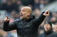 Pep Guardiola: Jangan Pernah Pertanyakan Sikap Para Pemain Saya!