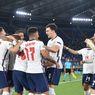 Final Euro 2020 Italia Vs Inggris, Misi The Three Lions Menantang Sejarah
