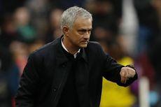 Tottenham Vs Leipzig, Mourinho Sudah Kantongi Kekuatan Die Roten Bullen