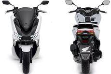 Rumors Generasi Baru Honda PCX Siap Meluncur di Indonesia
