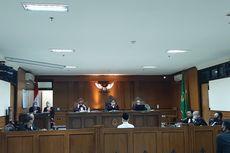 Dua Terdakwa Kasus Susur Sungai Sempor Juga Dituntut 2 Tahun Penjara