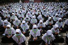 Hari Santri, Wapres Minta Santri dan Pesantren Kontribusi Majukan Bangsa