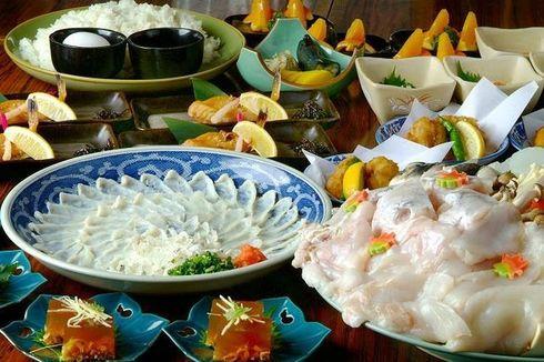 Doyan Makan Ikan? Coba Restoran Sashimi All You Can Eat di Tokyo