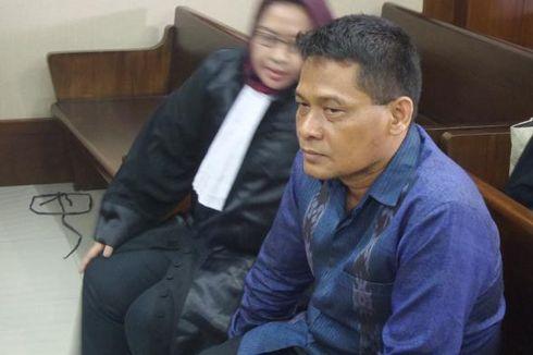 KPK Rampungkan Penyidikan Kasus Gratifikasi dan TPPU Mantan Panitera PN Jakut Rohadi