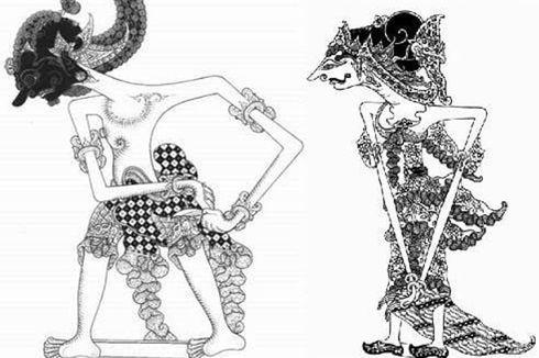 Ular-ular Setengah Manusia Nusantara yang Tak Kalah Seram dari Nagini
