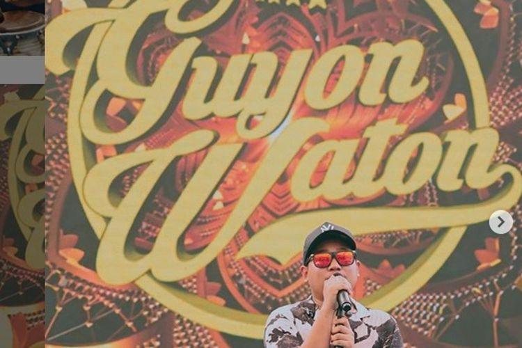 Guyon Waton