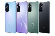 Huawei Nova 9 dan Nova 9 Pro Meluncur dengan Snapdragon 778G