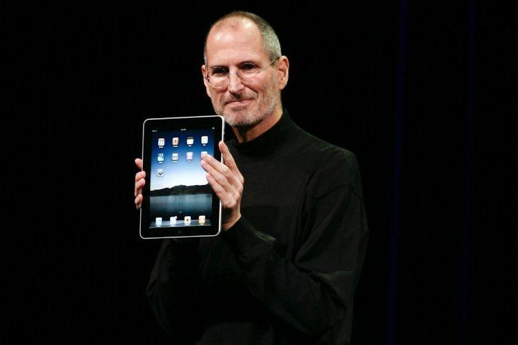 iPad Generasi Pertama