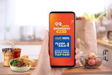 "Dorong Digitalisasi Finansial, Shopeepay Gelar ""9.9 Super ShopeePay Deals"""