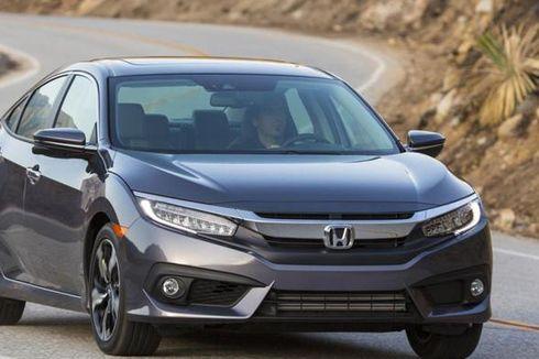 """Honda """"All New"""" Civic Meluncur Akhir Pekan Ini"""
