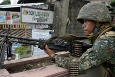 Tentara Filipina dan Pemberontak Moro Kembali Baku Tembak