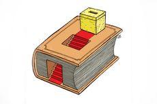 KPUD DKI: Berkas Pencalonan Bakal Cagub-Cawagub Lengkap