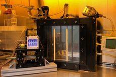 Sinar Ultraviolet Efektif 'Bunuh' Virus Corona, New York Sterilisasi Kereta Bawah Tanah
