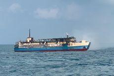 Kemenhub Bangun Kapal RoRo yang Akan Beroperasi di Banyuasin Senilai Rp 25 Miliar