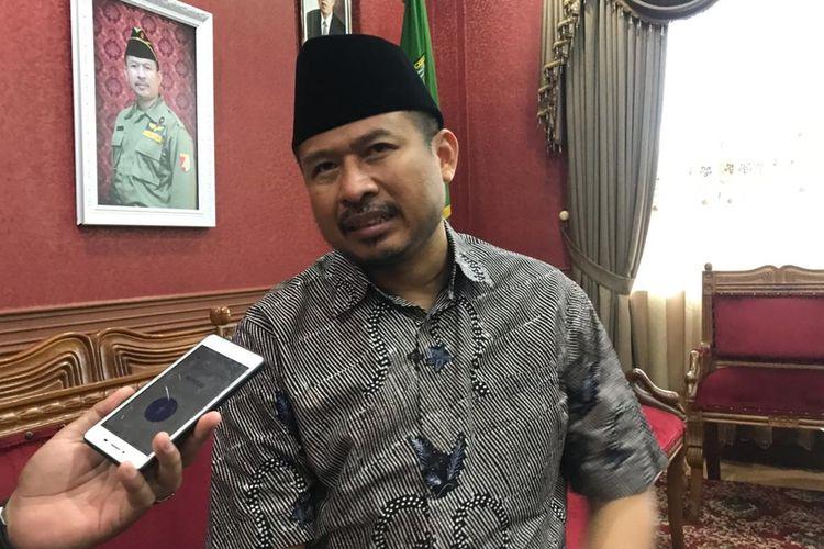 Ketua DPRD Batam, Nuryanto meminta Komisi I dan Komisi III untuk meningkatkan fungsi pengawasan reklamasi di Kota Batam.