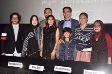 Jose Poernomo Awalnya Frustasi Cari Pemeran Utama Film Silam