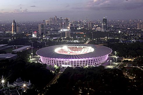 BERITA POPULER JABODETABEK: Gerindra Akan Usulkan Cawagub DKI, Taufik Nyaleg, hingga Asian Games