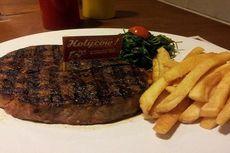 Bikin Steak Sendiri? Kenapa Tidak