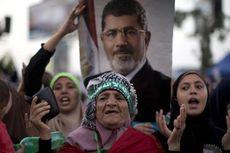 17 Tewas, Bentrok Jumat Malam di Mesir