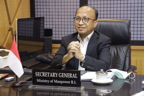 Pemerintah Indonesia dan Swiss Jalin Kerja Sama Ketenagakerjaan