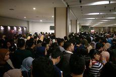 Rela Datang dari Surabaya demi Menonton Konser Tulus...