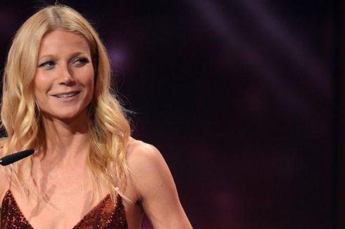 Gwyneth Paltrow: Sengat Lebah, Terapi Paling Gila