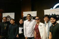 November, Konser Inspirasi Cinta Yovie and His Friends Digelar di Bandung