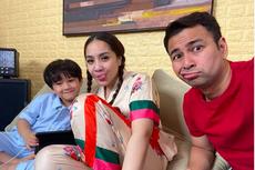 Raffi Ahmad Ungkap Rafathar Rajin Berdoa untuk Calon Adiknya