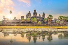 Kerajaan Khmer: Pendiri, Masa Keemasan, dan Keruntuhan