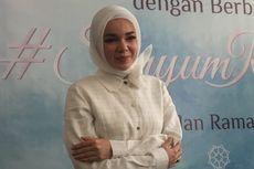 Dewi Sandra Bersusah Payah Cari Air di Sumba