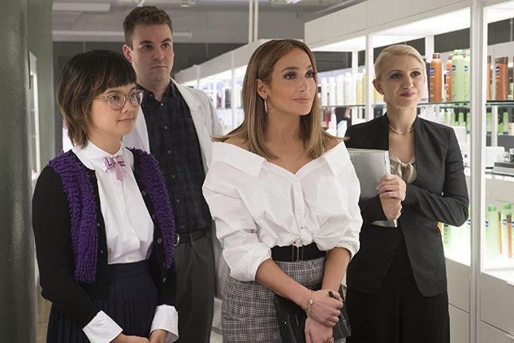 Sinopsis Second Act, Perjuangan Jennifer Lopez Mendapatkan Pekerjaan