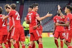 Bayern Vs Chelsea - Die Roten,