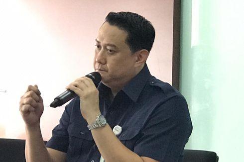 Tarif Bagasi Citilink Mulai Rp 9.000 Per Kilogram