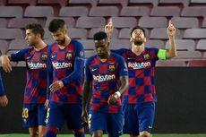 Daftar Tim yang Lolos ke Perempat Final Liga Champions 2019-2020