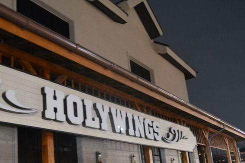 Holywings: Berawal dari Kedai Nasi Goreng hingga Sahamnya Mau Dibeli Hotman Paris dan Nikita Mirzani