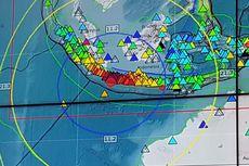 Gempa Sukabumi di Ujung Megathrust, Begini Analisis Ahli