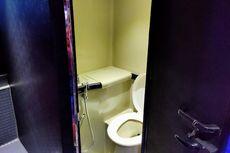 Ke Mana Air dari Toilet Bus Dibuang, Apakah Langsung ke Jalan?