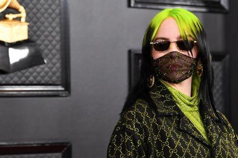 Saat Usia 11 Tahun, Billie Eilish Ungkap Pernah Tulis Lagu soal Bunuh Diri